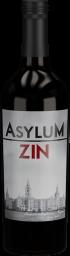 2016 Asylum Zinfandel (AZN16)