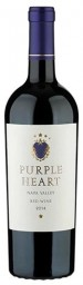 Purple Heart Wine
