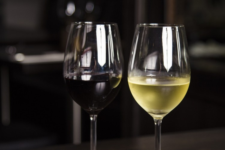 Great Wines for Holiday Entertaining with a French Accent
