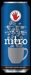 Left hAnd Hard Wired