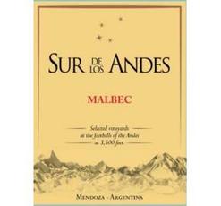 Sur_de_los_andes_label