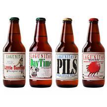 Lagunitas-Bottles
