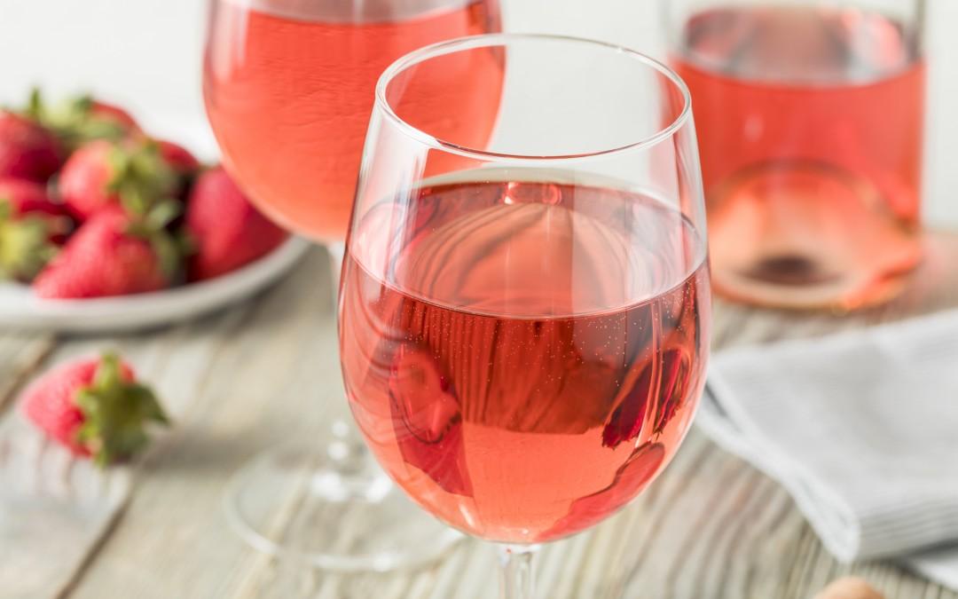 Rosés for Mom & Me