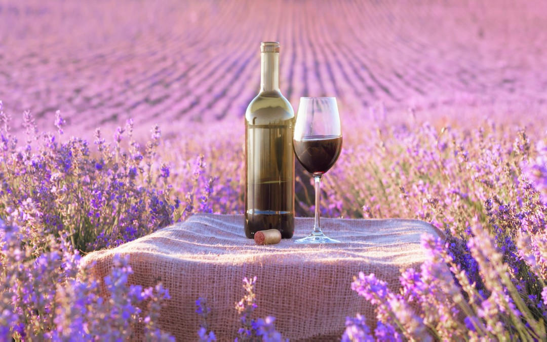Wines for Springtime Celebrations
