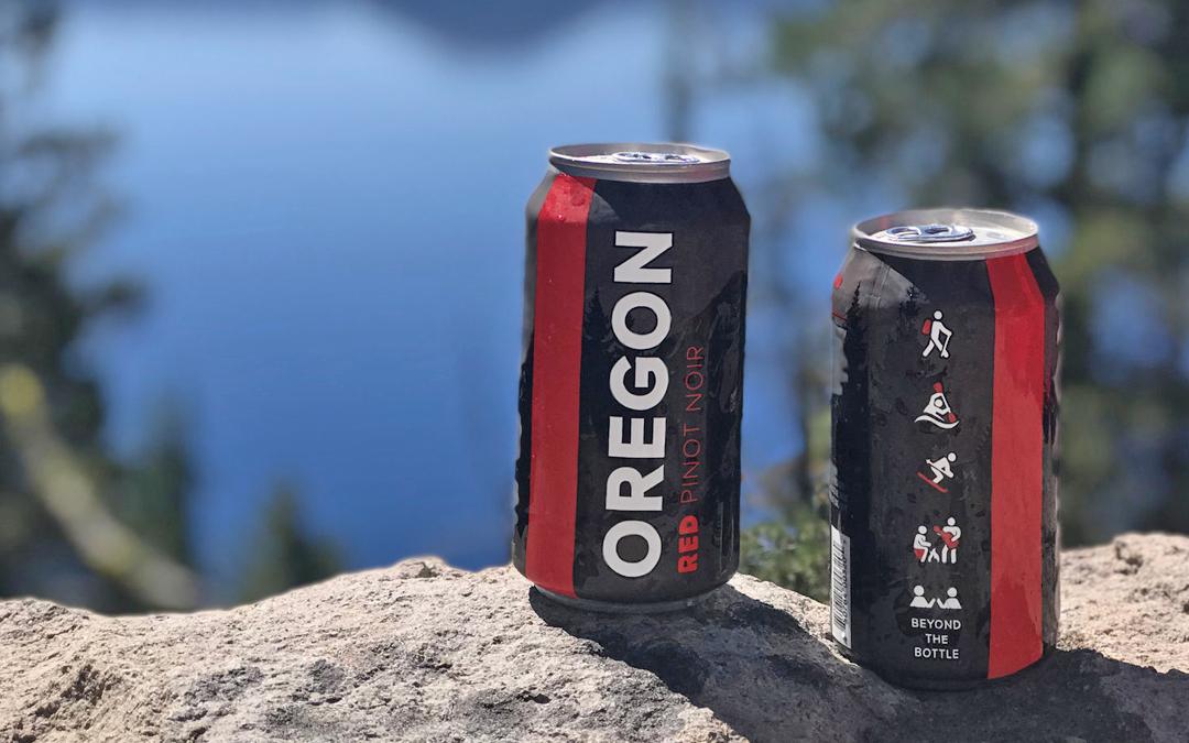 Canned Oregon
