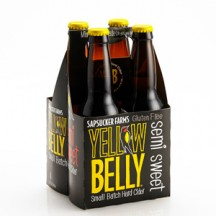 Yellow-Belly