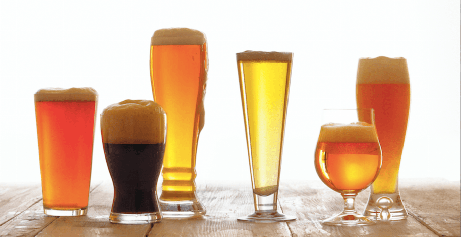 Local Craft Gateway Beers