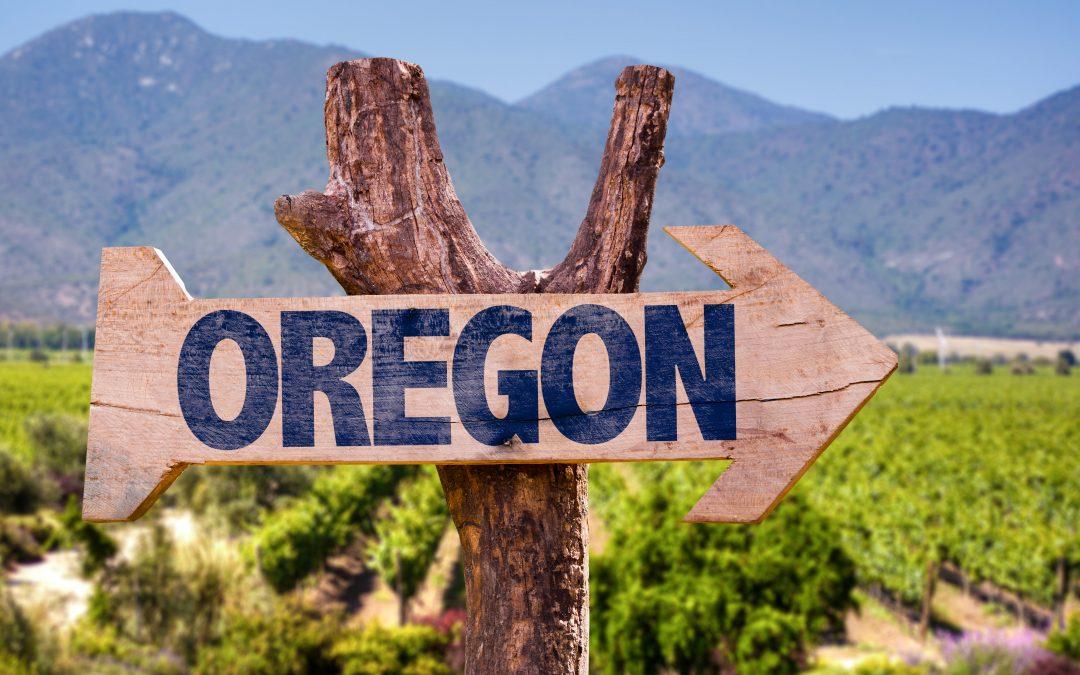 Graceful Oregon Wines