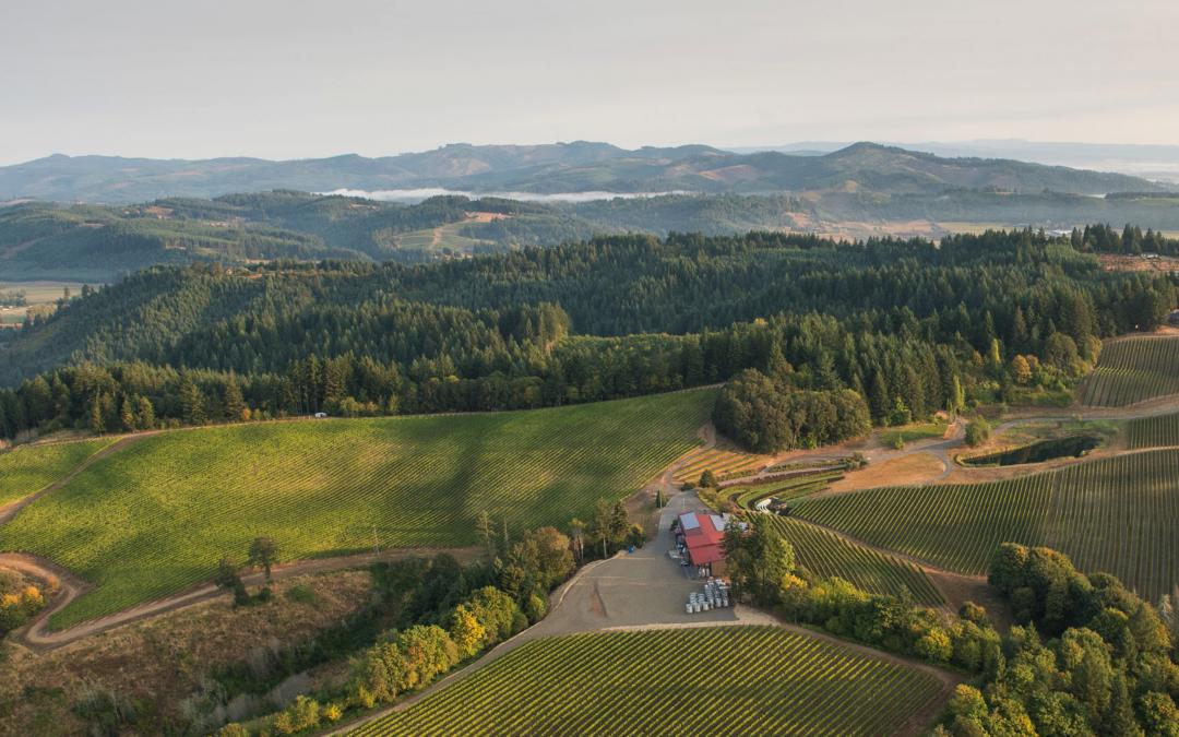 The Road to Great Value Runs Through Gaston, Oregon