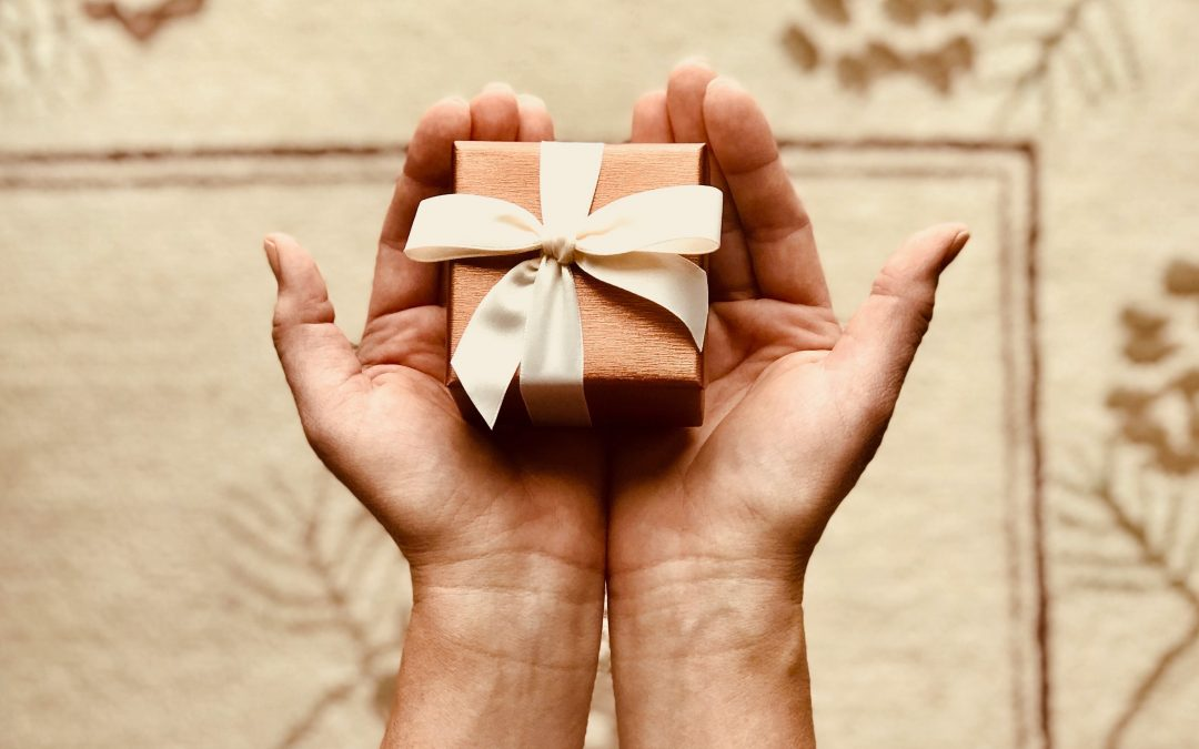 Last-Minute Christmas Wish List!