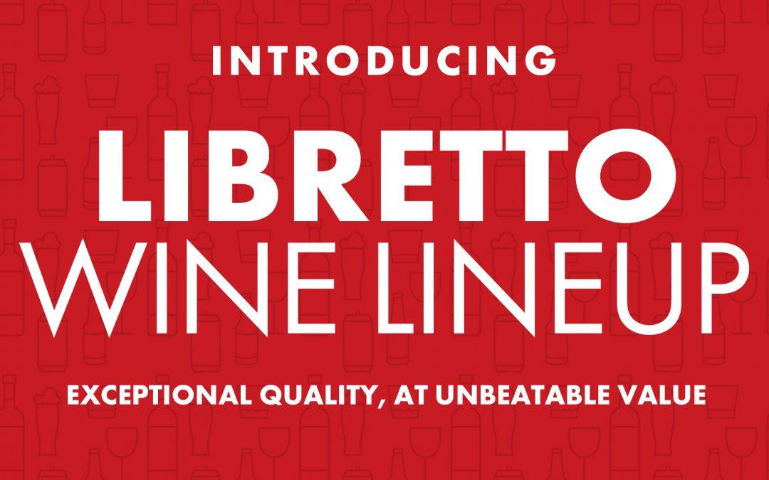 Do-Re-Me of Libretto Wines