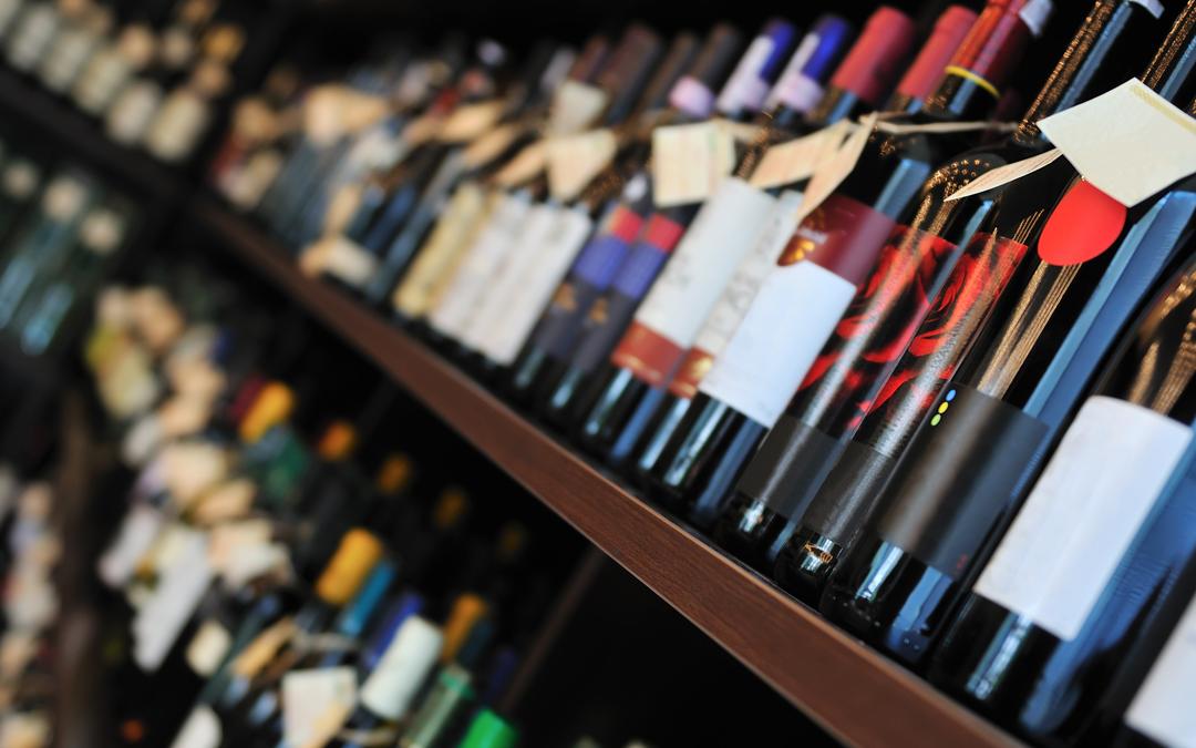 Shop Wine