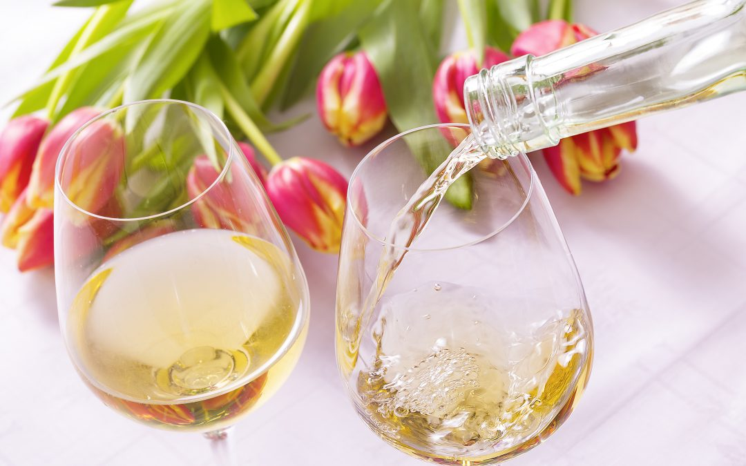 Spring Into Summer Wines