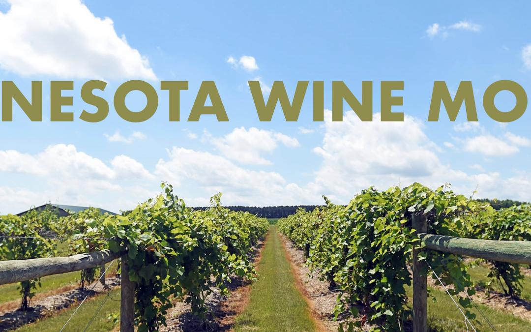 Happy Minnesota Wine Month!