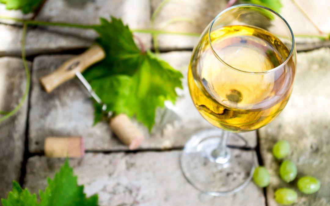 Dear Chardonnay