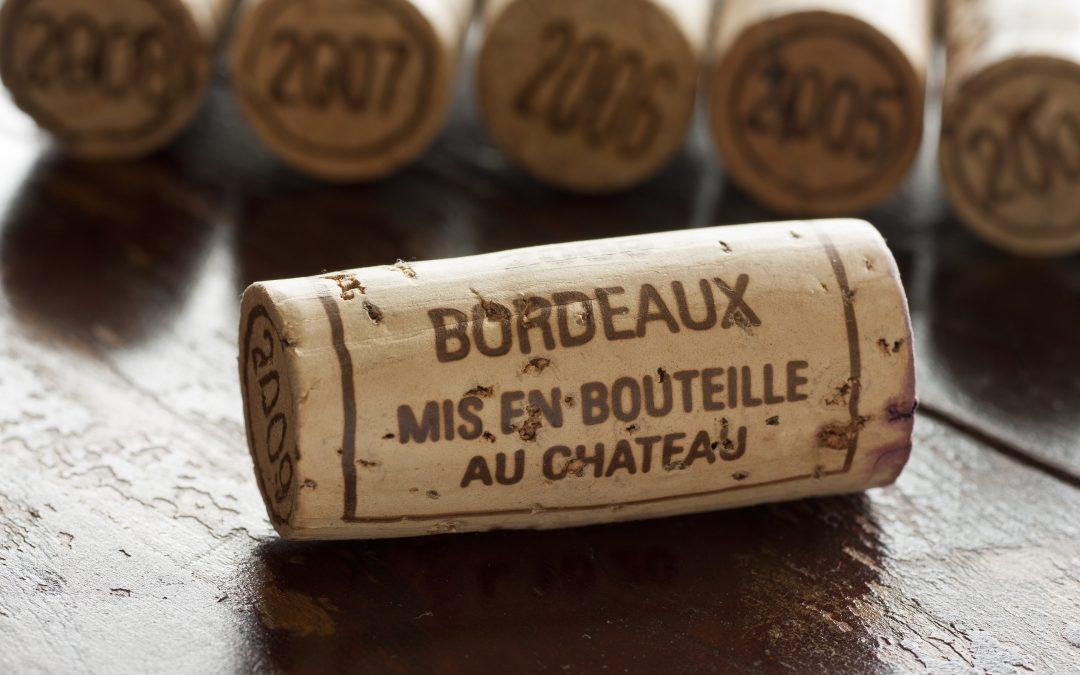 Our Bordeaux Crushes